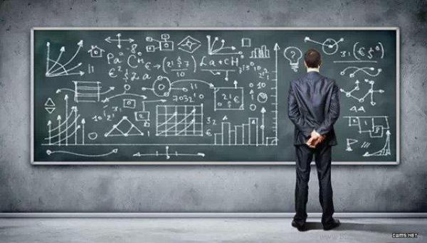 邏輯思辨與分析能力。 圖片來源:激趣