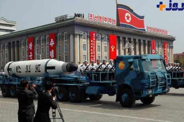 北韓問題涉及美中兩國利益。  圖片來源:roozplus