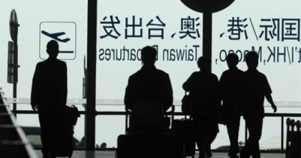越來越多台灣人到大陸工作。 圖片來源:有錢人這麼想