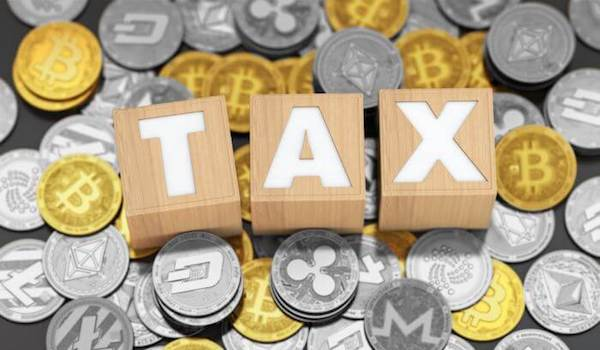 加密貨幣買賣投資要如何課稅? 圖片來源:cryptocoinzone