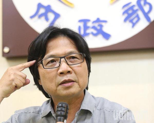 由內政部長轉任教育部長的葉俊榮要如何處理台大校長案? 圖片來源:聯合新聞網