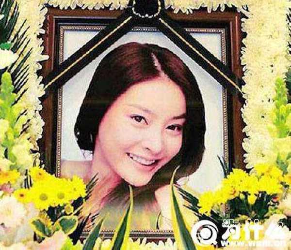 韓國女星張紫研自殺事件揭露演藝圈潛規則。 圖片來源:為什麼