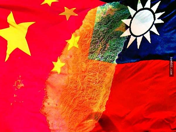 2020總統大選決定台灣的未來。 圖片來源:bomb01