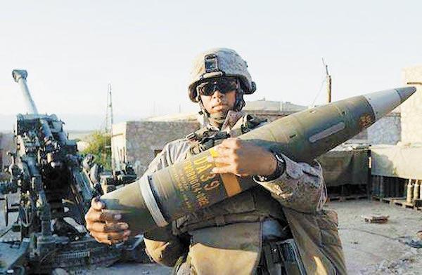 美國持續對台軍售。 圖片來源:中時電子報