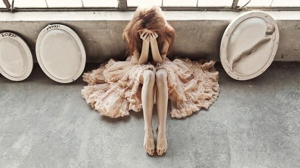 有精神疾病就不能過正常的生活? 圖片來源:精品壁紙