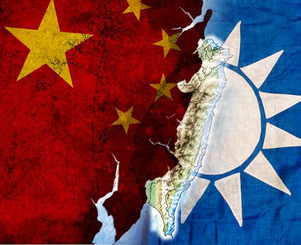 國民黨與共產黨要統一中國的目標是一致的。 圖片來源:民報
