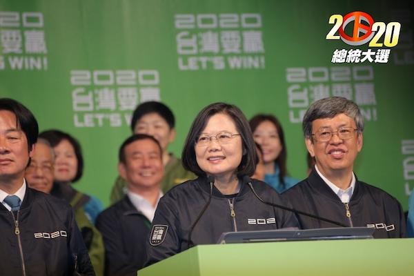 2020大選(上)-藍綠到底差異多大?