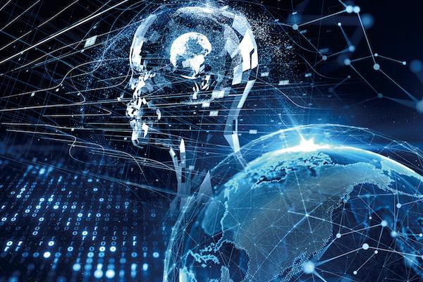 創新型經濟沒有前人的路可循,一切靠創業家精神。 圖片來源:科技大觀園