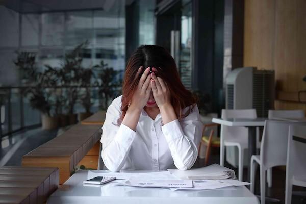 教師工作也是校園霸凌的高危險群。 圖片來源:Medium