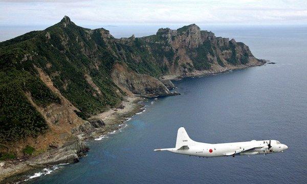 日本將把釣魚台更名為「登野城尖閣」。 圖片來源:聯合新聞網