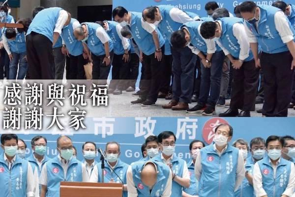 罷韓之後,應回歸政治平常心。 圖片來源:匯流新聞網