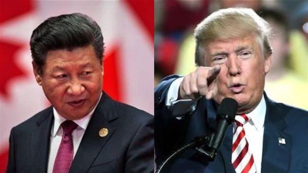 中美對立態勢持續升高,新冷戰即將到來? 圖片來源:三立新聞