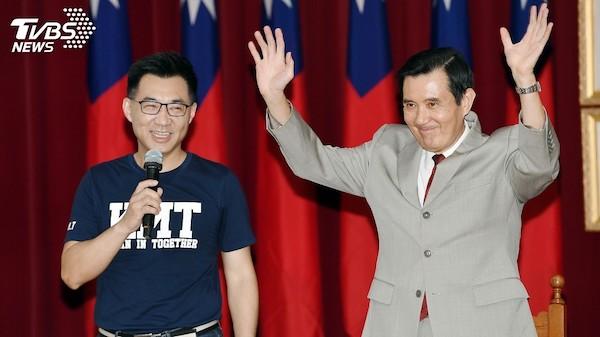 國民黨還有改革的空間嗎? 圖片來源:TVBS