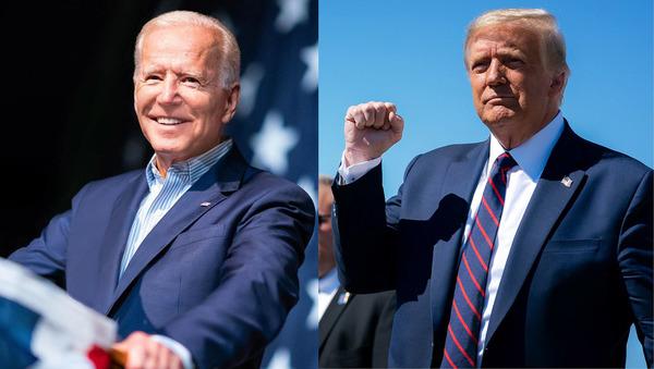 美國選情分析—川普凌厲的選戰攻勢