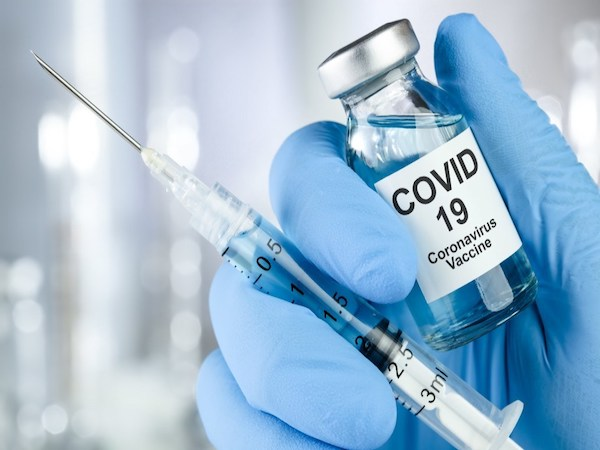 新冠肺炎疫苗有大幅進展。 圖片來源:基因線上