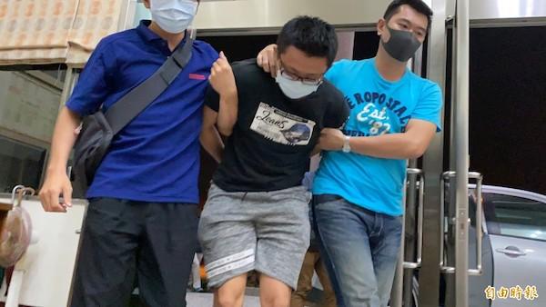長榮大學馬來西亞女學生遭隨機殺害。 圖片來源:自由時報