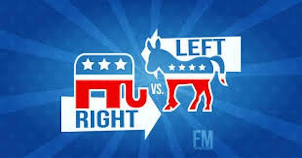 美國右派仍會持續發揮。 圖片來源:文學城