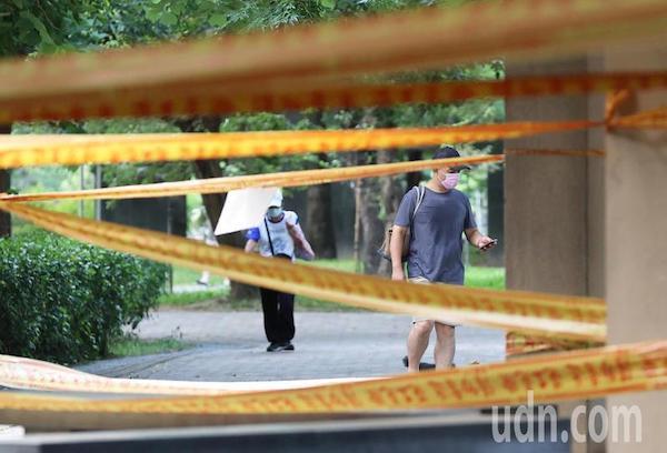 七月13日之後三級警戒將微解封。 圖片來源:聯合新聞網