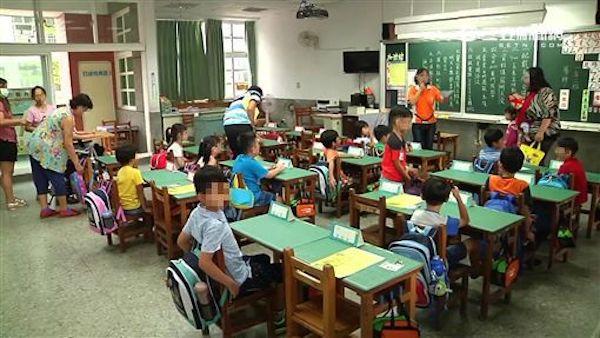 嘉義女老師因教室被裝監視器尋短。 圖片來源:OMG快報