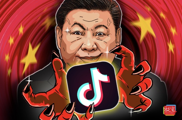 抖音成統戰工具-只憑信心就能抵擋中國的文化侵略嗎?