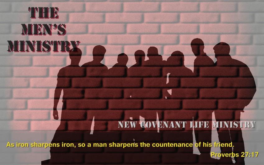NCLM Men's Ministry