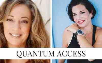 Quantum Activations with Jeneth Blackhert