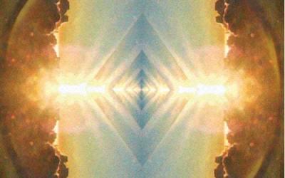 Stargate Portal – Earth Trine