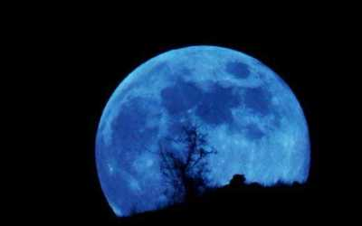 Just Hours Till Blue Moon Activations