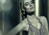 Latest Umar Sayeed Formal Wear Collection 2012 for women