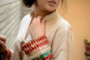 Saaya Latest Fashion Summer Casuals Formal Evening Wear Dresses Collection 2012 for Women