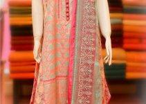 Thredz Eid Dresse Collection 2012 for Women and Girls (6)