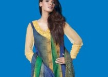 Ittehad Textiles Winter Collection 2012 For Women