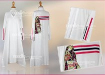 Needle Impressions Casual Wear Collection 2012