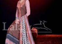 Kesa Winter Collection 2012-13 For Women by Lala Textiles (1)