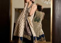 New Formal Wear Winter Collection 2012-13 By Nida Azwer (6)