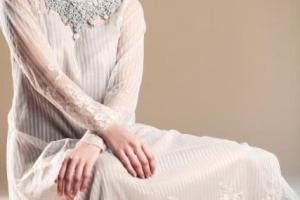 Sameen Kasuri Latest Winter Formal Dresses 2012-2013 For Women