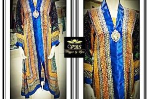 Vibgyor By Syra Latest Party Wear Outfits 2013 001