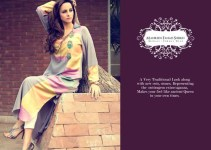 Women Formal & Bridal Dresses Collection 2013 by Mahreen Fahad Sheikh 001