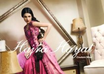 Hajra Hayat Bridal Exclusive Dresses Collection 2013 For Women 001