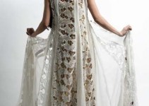 SG Evening Party Wear Spring Fairy Collection 2013 For Women 01