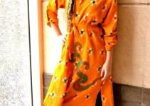 Anam Anas Spring Casual Wear Collection 2013 For Women 001