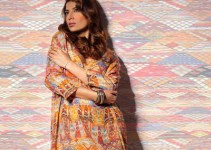 Khaadi Khaas Digital Lawn Prints Collection 2013 For girls & Women 001