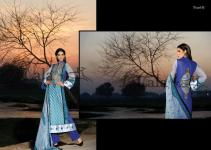 Latest LALA Dresses Collection 2013 001