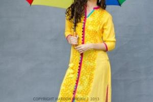 Stitched Stories Latest Summer Dresse Collection 2013-2014 For Women