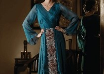 Chez Umxavi Latest Party Wear Summer Collection 2013 For Women 001