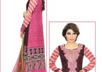 LALA Embroidered Classic Crinkle Vol 4 For Women 001