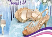 Latest Stylo Shoes Fancy Summer Collection For Women 2013