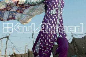 Lawn 2013 Summer Style Gul Ahmed Collection Vol-3