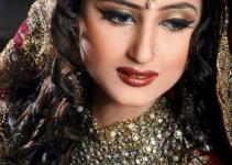 Makeover Shoot By Mariam's Bridal by Bridal Salon