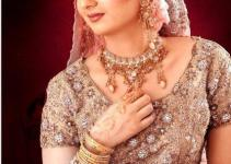 Bridal Makeover Shoot Bridal Uzma's Salon